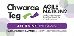 Chwarae Teg FairPlay Employer