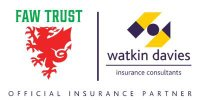 Official Insurance Partner of the FAW Trust
