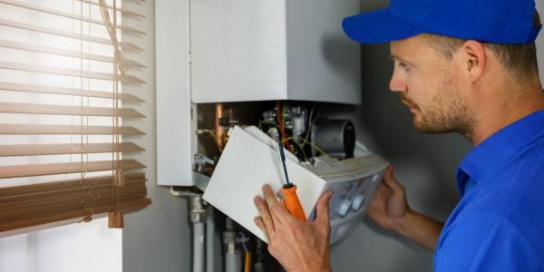 Home insurance for Boilers