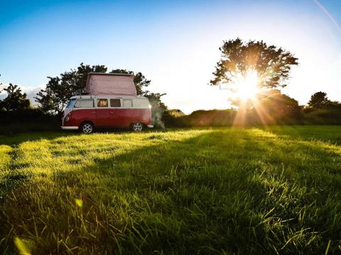 Campervan & Motorhome Insurance