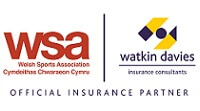 Official Insurance Partner of the WSA